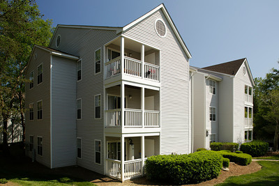 Oak Pointe Apartments