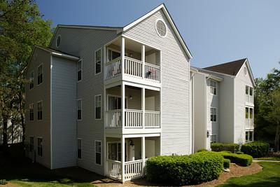 Oak Pointe Apartments