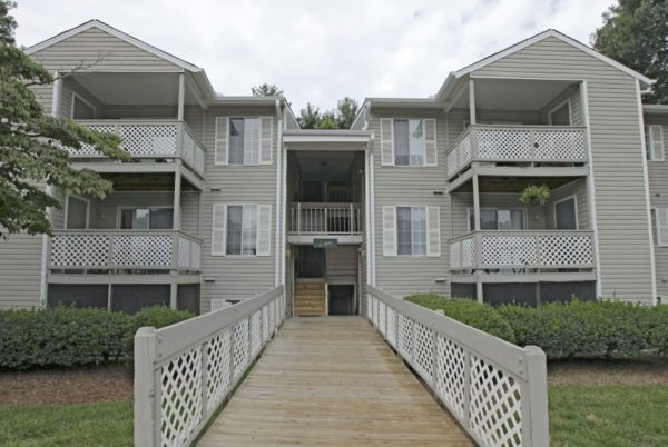 Woods Edge Apartments