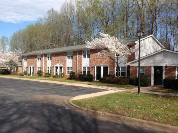 Magnolia Townhomes