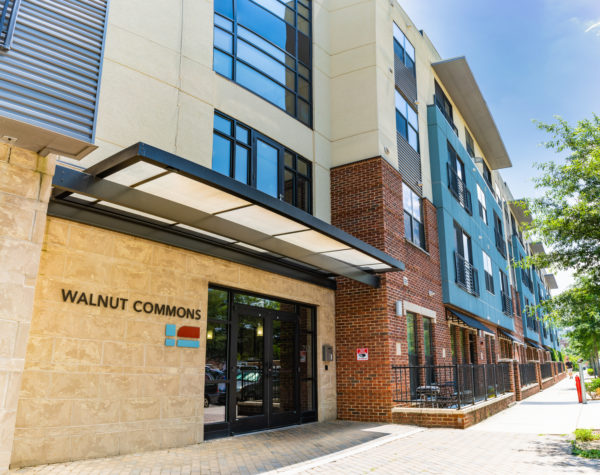 Walnut Creek Crossing Apartments